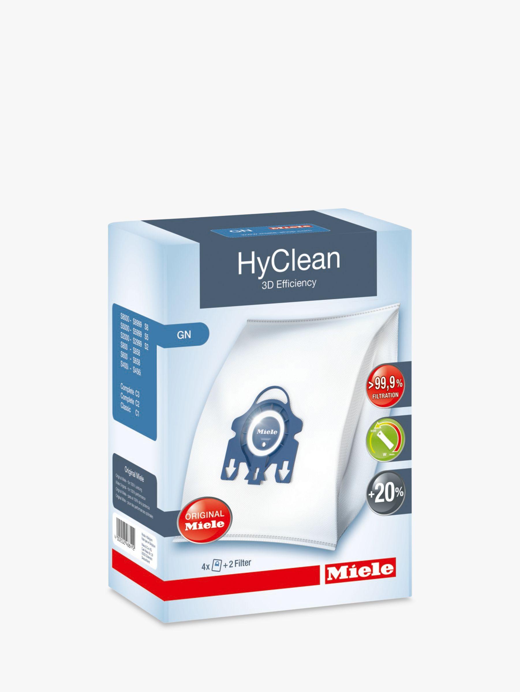 Miele HyClean GN 3D Efficiency Vacuum Cleaner Bag