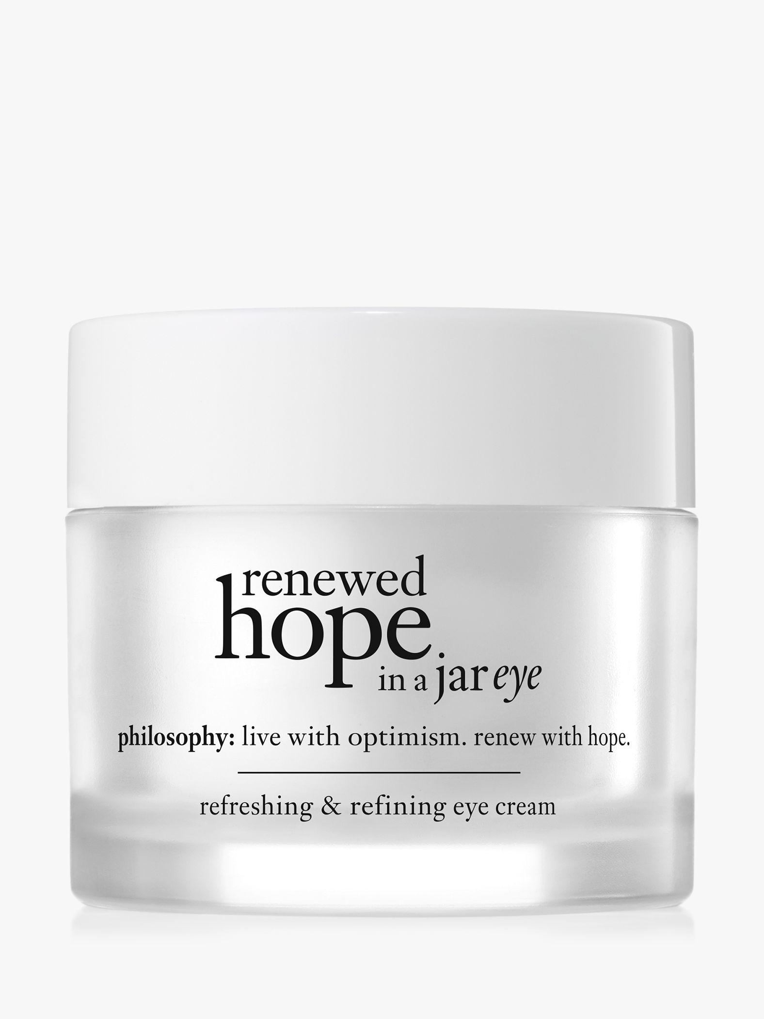 Philosophy Philosophy Renewed Eye Hope, 15ml