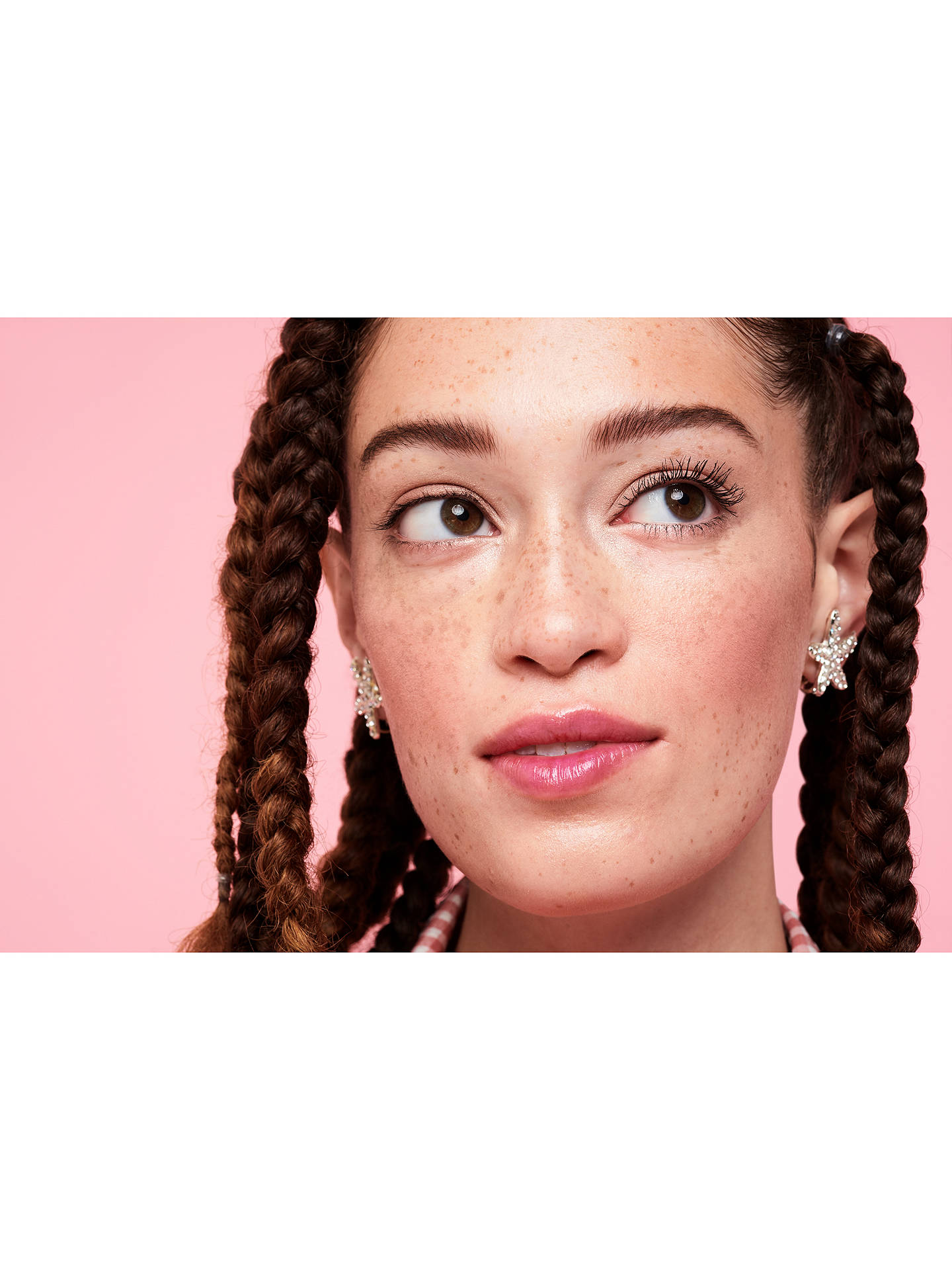 Buy Benefit Roller Lash Mascara, Black Online at johnlewis.com