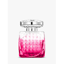 Buy Jimmy Choo Blossom Eau De Parfum Online at johnlewis.com