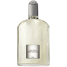 Buy TOM FORD Grey Vetiver Eau de Toilette, 100ml Online at johnlewis.com