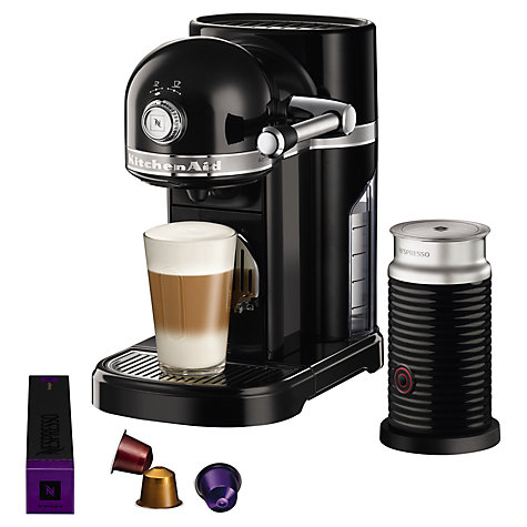 A variety of brewing machines for different coffee-drinking experiences, including espresso makers, traditional drip coffee makers, latte machines, and French press coffee; At Nespresso, it's easy to find the best coffee blend for you when you use the coffee selection guide to find your ideal coffee flavor.