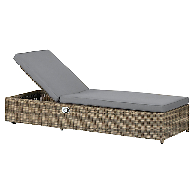Royalcraft Wentworth Sunlounger