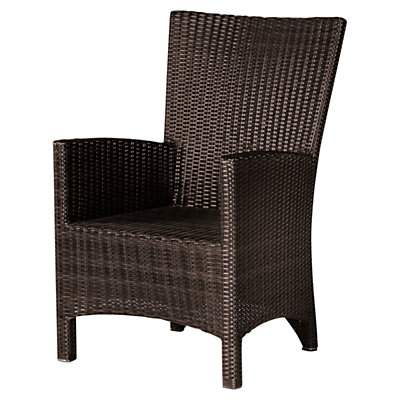 Product photo of Barlow tyrie savannah outdoor dining armchair natural