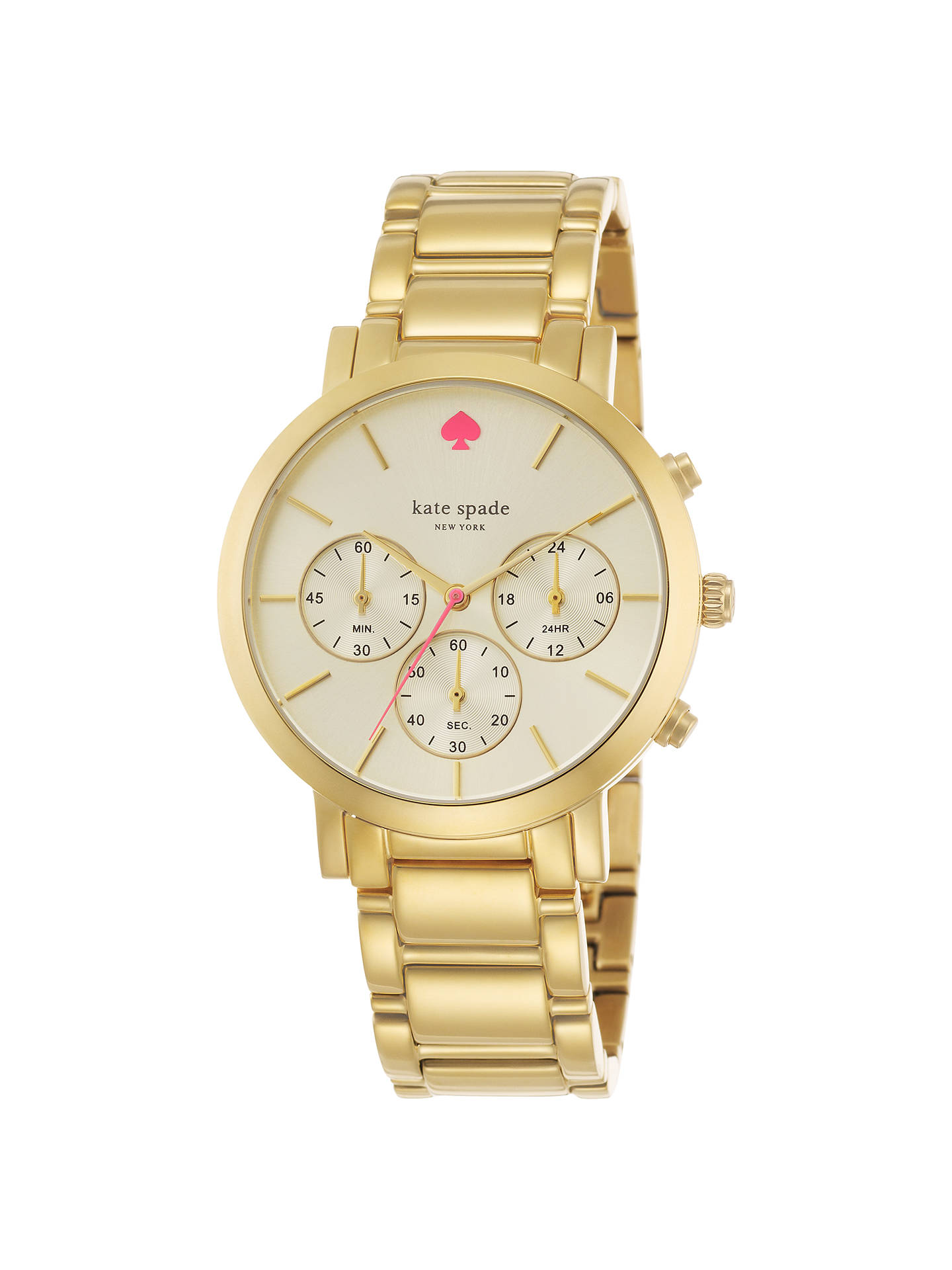 Kate Spade New York 1yru0715 Women S Gramercy Grand