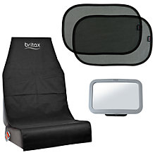 Buy Britax Rear Facing Bundle Online at johnlewis.com