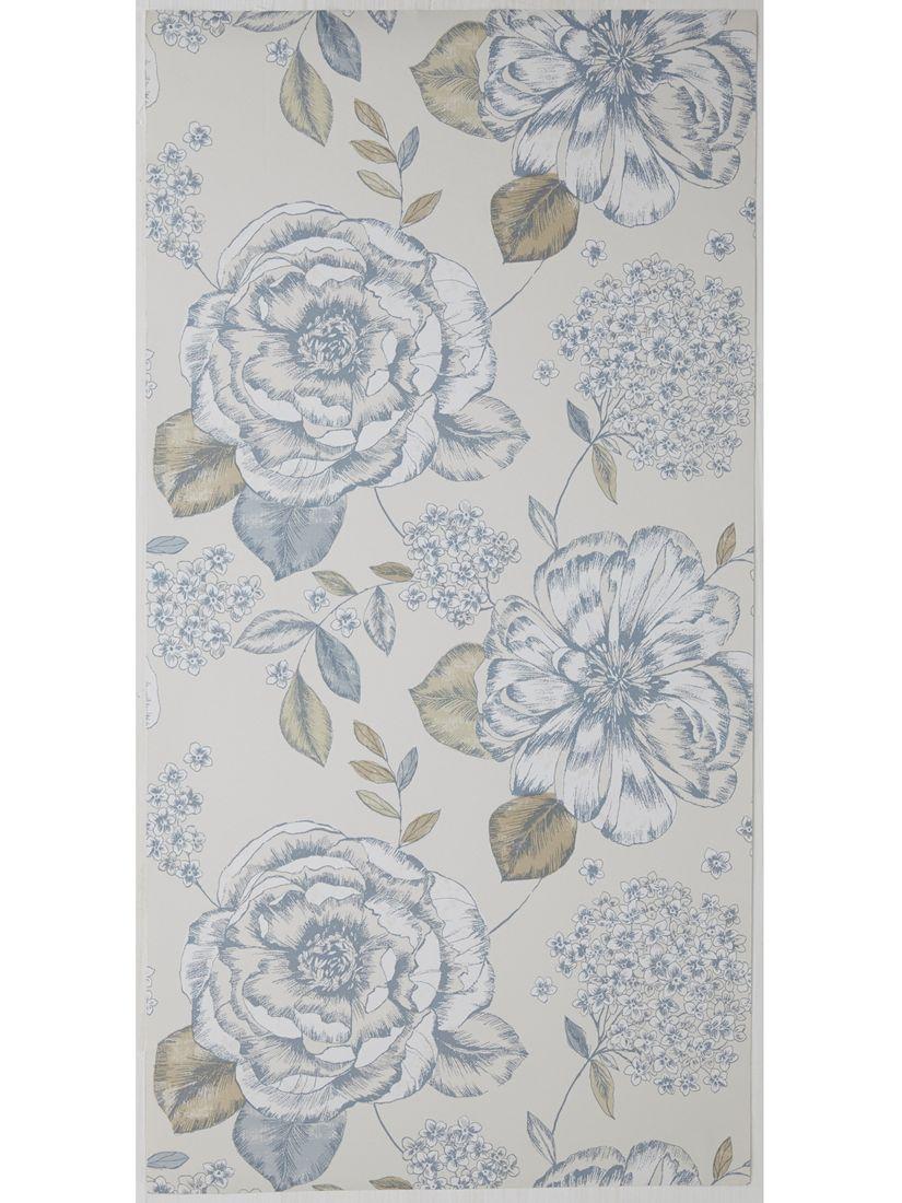 Prestigious Textiles Prestigious Textiles Mirella Wallpaper