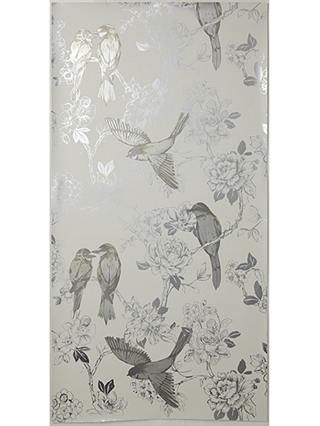 Buy Prestigious Textiles Nightingale Wallpaper, Silk, 1617/025 Online at johnlewis.com