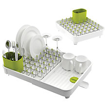 Buy Joseph Joseph Extend Expandable Dish Rack Online at johnlewis.com