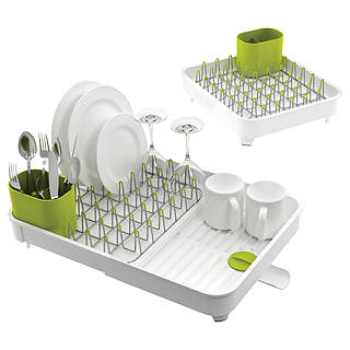 sc 1 st  John Lewis & Dish Racks \u0026 Mats | Dish Drainer | Cutlery Drainer | John Lewis