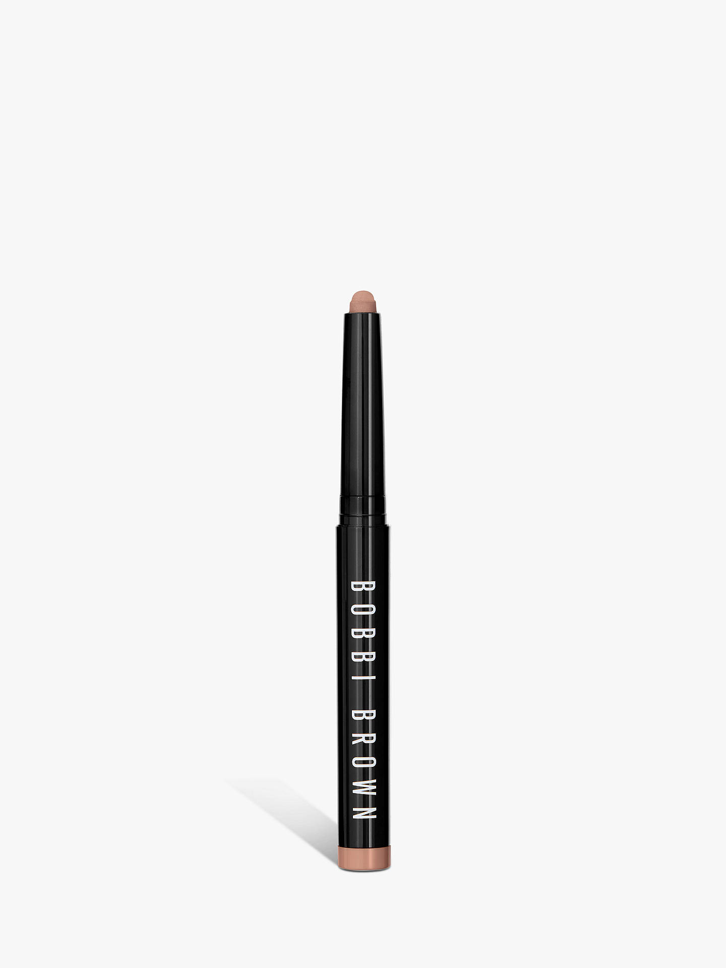 Buy Bobbi Brown Long-Wear Cream Shadow Stick, Taupe Online at johnlewis.com