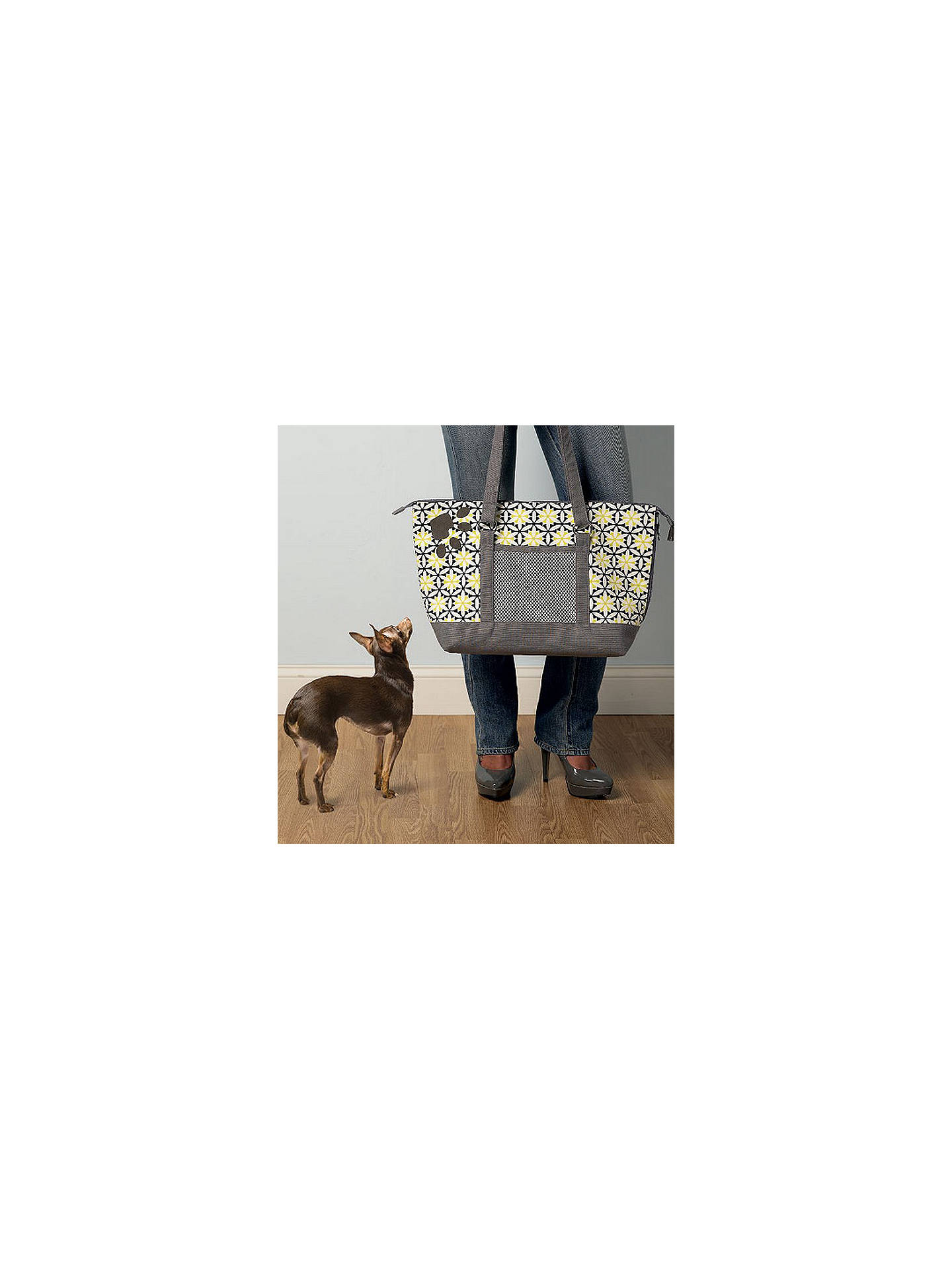 House Organizer Mat /& Carry Bag Butterick 5867 Sewing Pattern to MAKE Dog Toy
