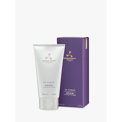 Aromatherapy Associates De-Stress Muscle Gel, 150ml