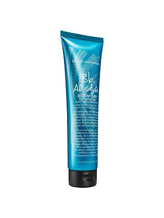 Bumble and bumble All-style Blow Dry Balm, 150ml