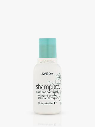 AVEDA Shampure Hand and Body Wash