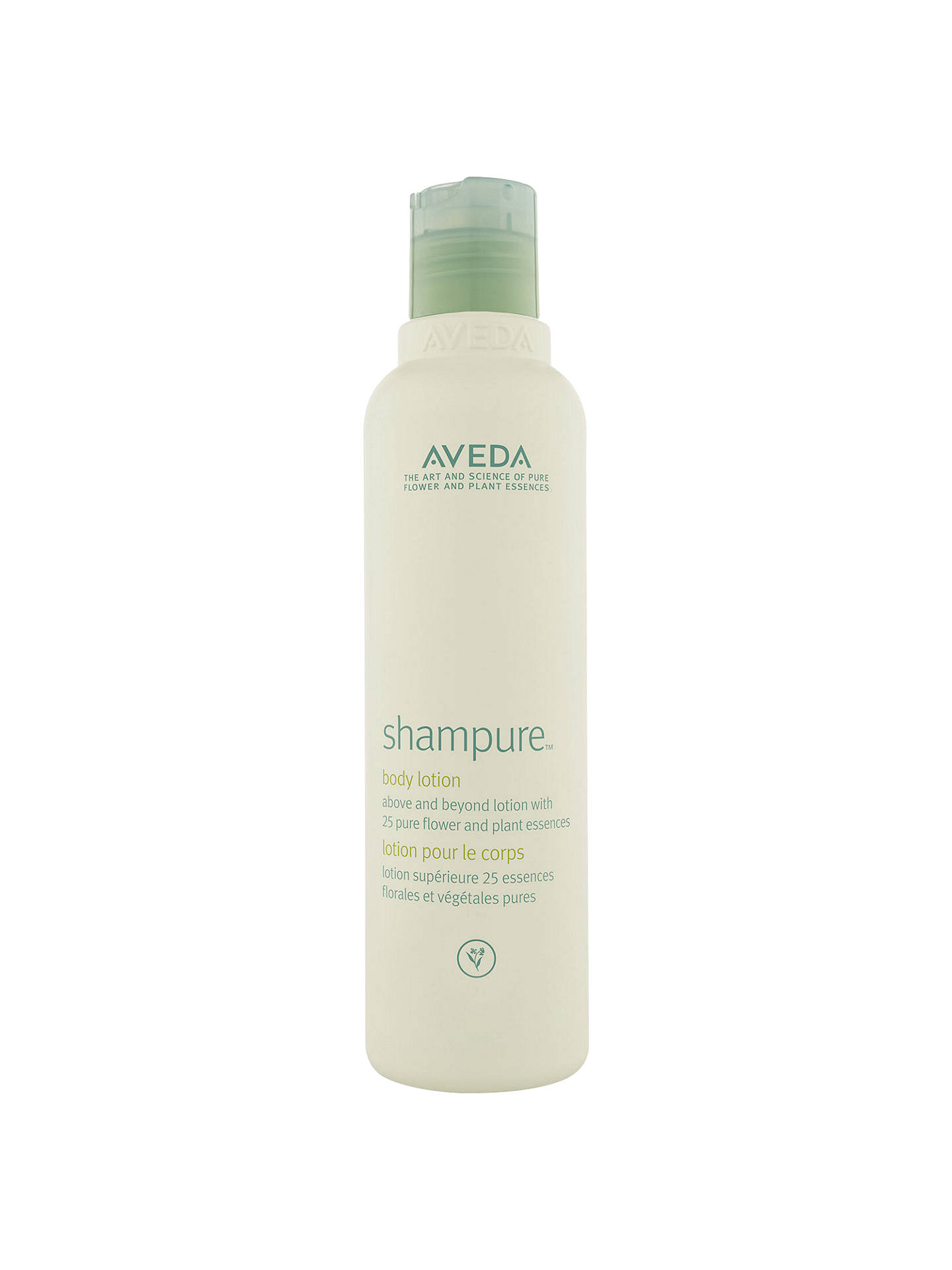 Buy Aveda Shampure Body Lotion, 50ml Online at johnlewis.com