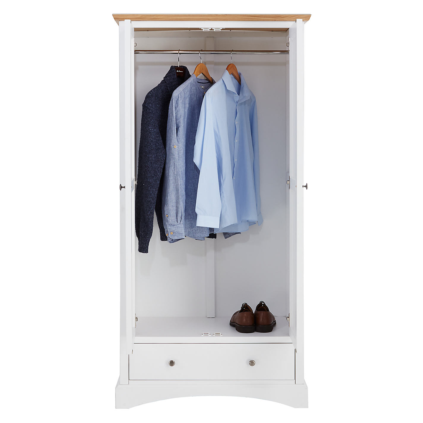 White Wardrobe White Wardrobe Cabinet Clothing Closet