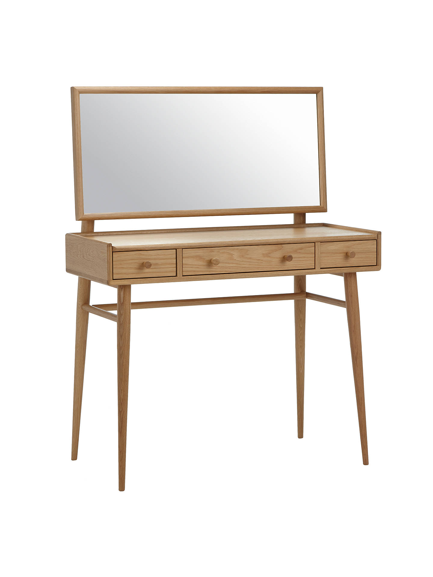 Buyercol for John Lewis Shalstone Dressing Table Online at johnlewis.com