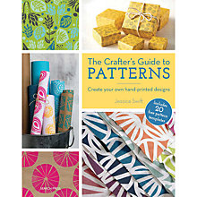 Buy The Crafters Guide To Patterns by Jessica Swift Online at johnlewis.com