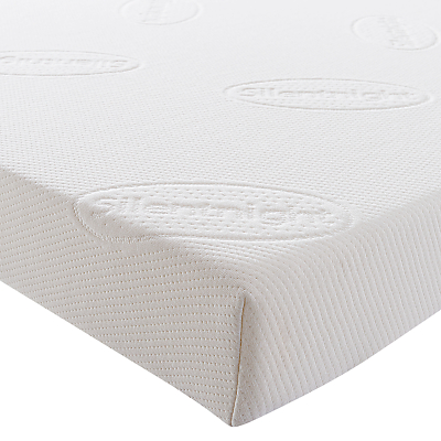 Silentnight Rolled Foam Junior Bunk Bed Mattress, Medium, Single