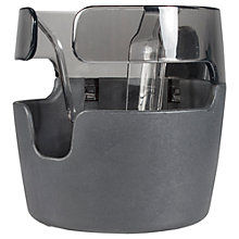 Buy Uppababy 2015 Cup Holder, Black Online at johnlewis.com