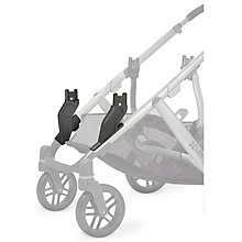 Buy Uppababy Vista 2015 Lower Adaptor Online at johnlewis.com