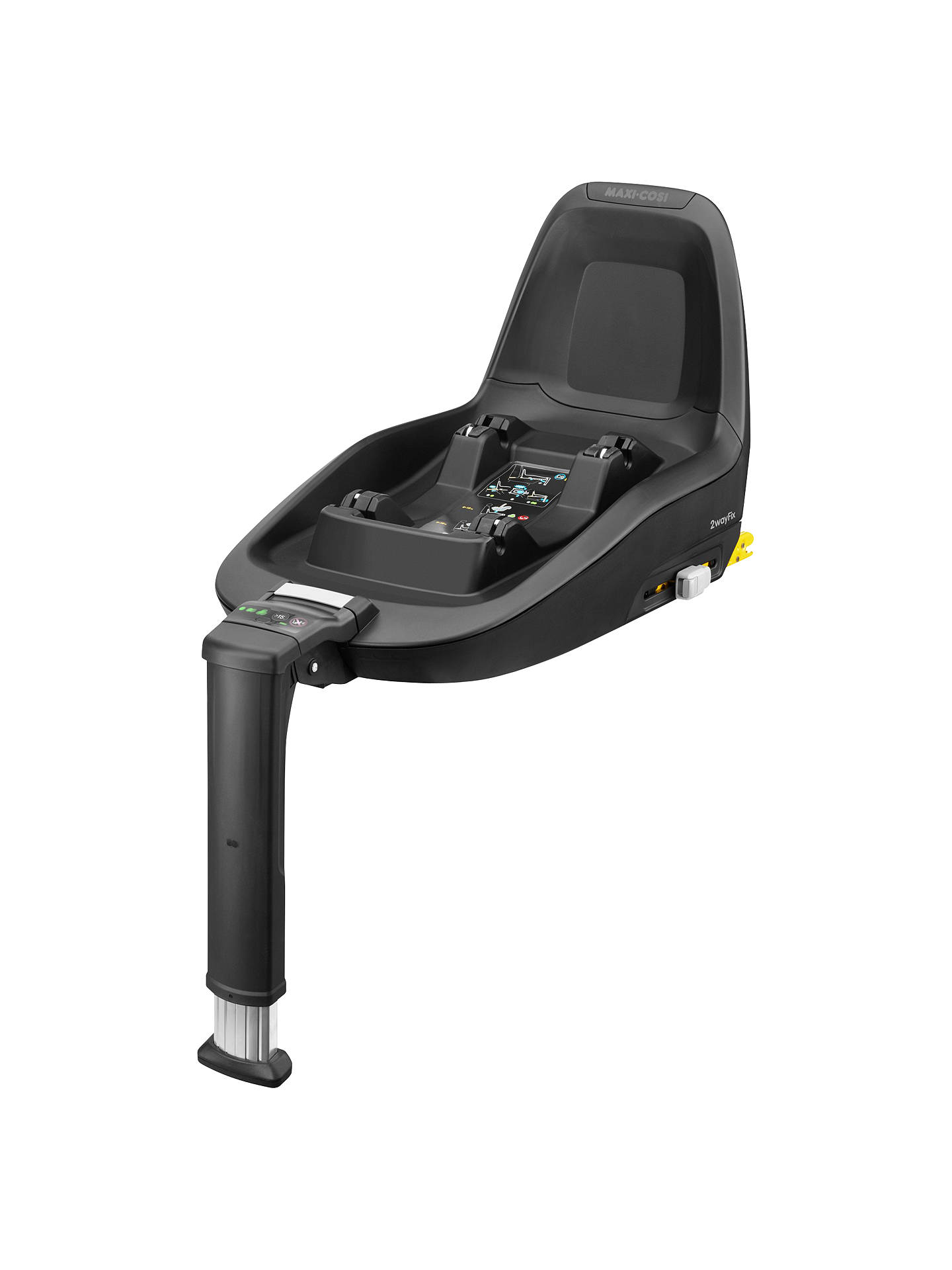 BuyMaxi Cosi I Size 2wayFix Car Seat Base Online At Johnlewis
