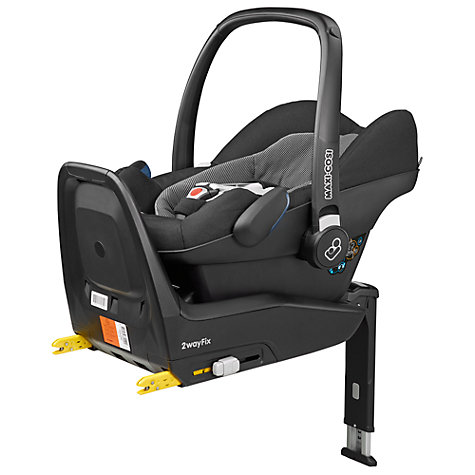 Buy Maxi-Cosi i-Size 2wayFix Car Seat Base Online at johnlewis.com