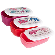 Buy Tyrrell Katz Elephant Snack Pots Online at johnlewis.com