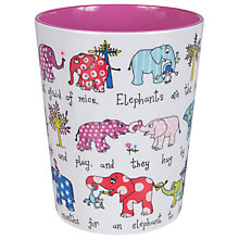Buy Tyrrell Katz Elephant Beaker Online at johnlewis.com