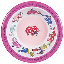 Buy Tyrrell Katz Elephant Bowl Online at johnlewis.com