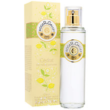 Buy Roger & Gallet Cédrat Eau Fraiche Eau de Toilette Spray, 30ml Online at johnlewis.com
