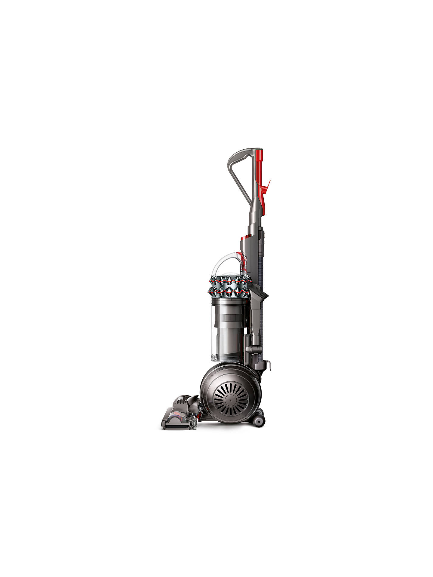 dyson dc75 cinetic big ball upright vacuum cleaner at john lewis  u0026 partners