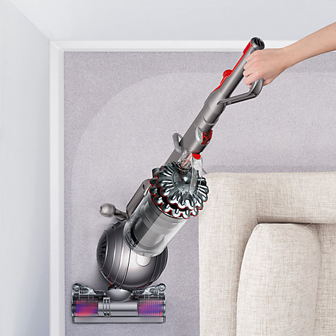 Buy Dyson Dc75 Cinetic Big Ball Upright Vacuum Cleaner