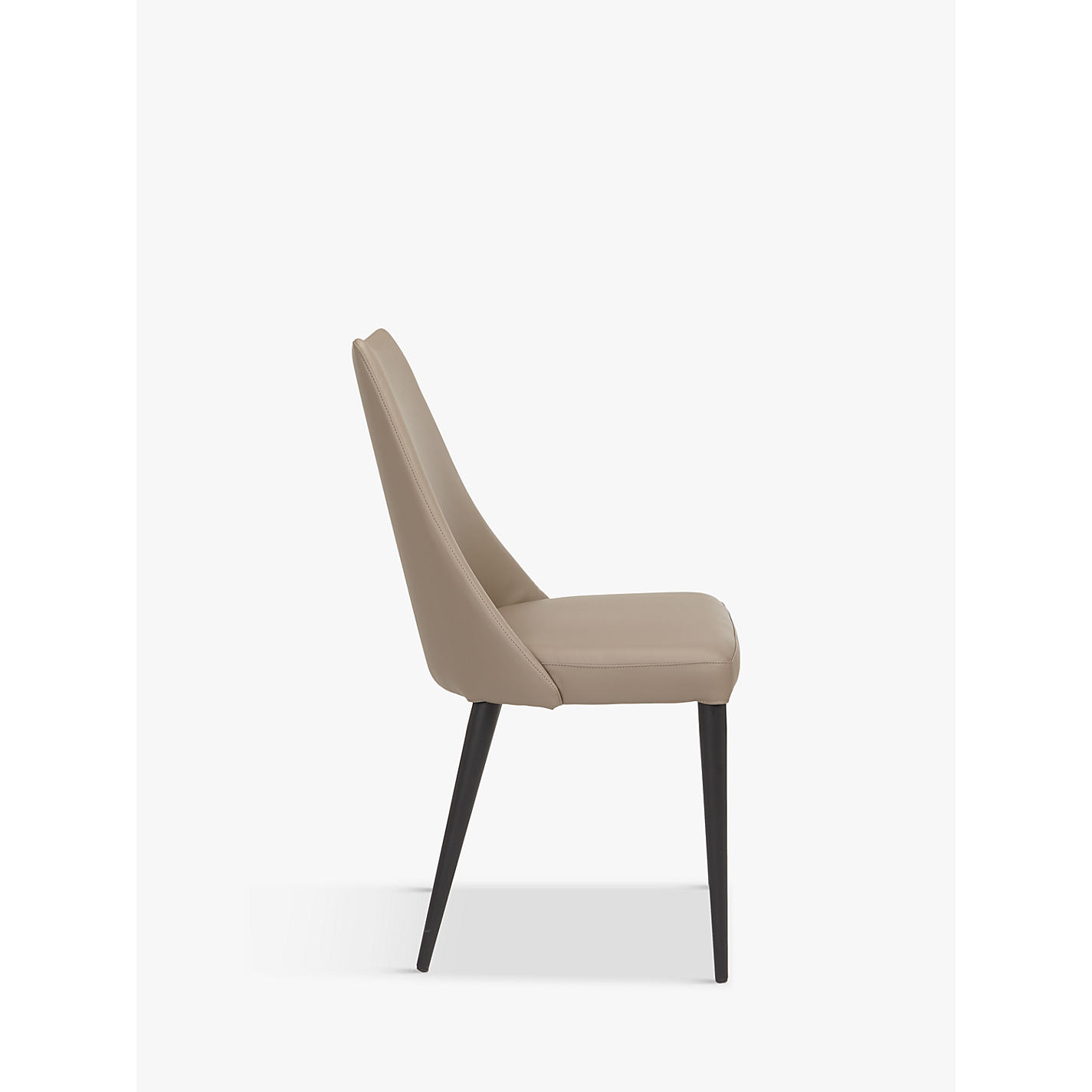 ... Buy John Lewis Puccini Dining Chair Online At Johnlewis.com ...