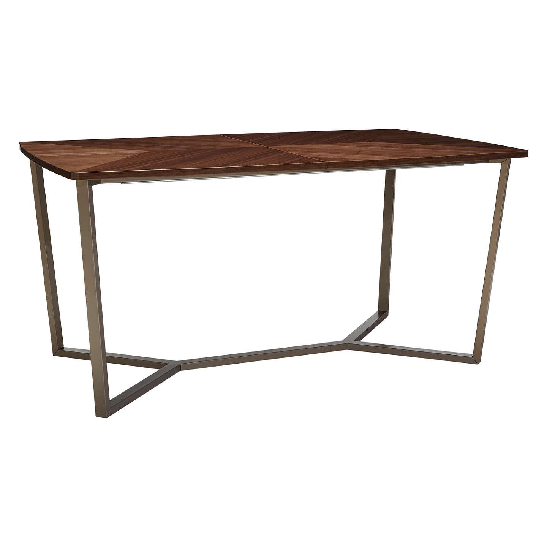 john lewis puccini extending dining table at john lewis. Black Bedroom Furniture Sets. Home Design Ideas