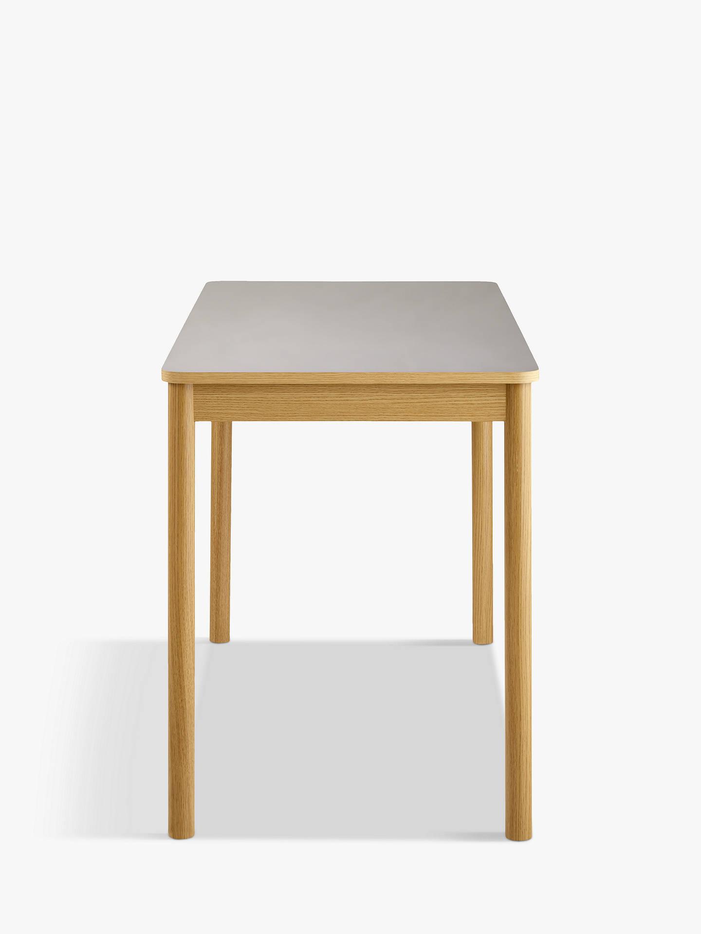 Astonishing John Lewis Partners Peyton 4 Seater Kitchen Dining Table Theyellowbook Wood Chair Design Ideas Theyellowbookinfo
