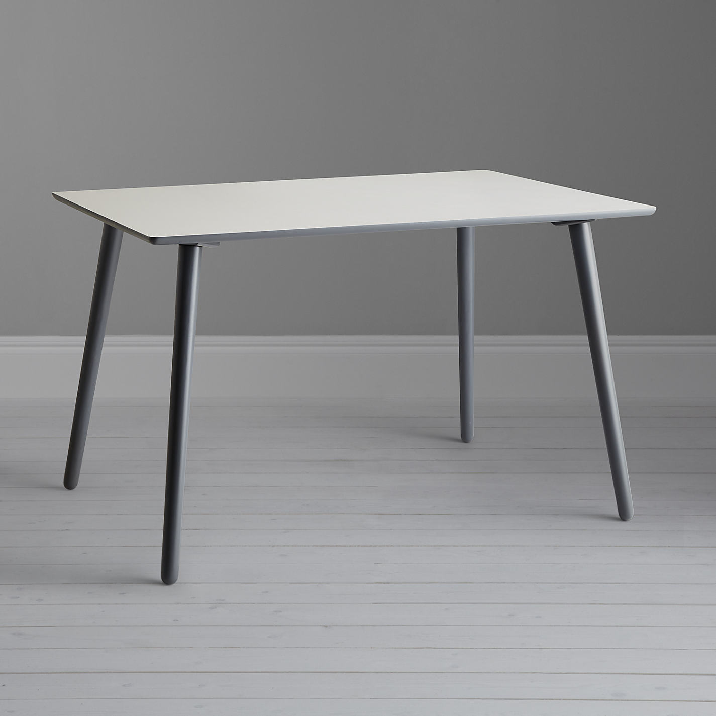 Buy House By John Lewis Luna Kitchen Table Online At Johnlewis