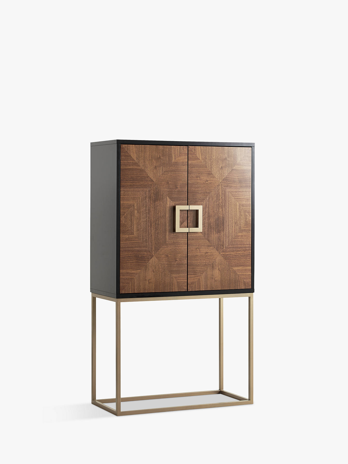 Charmant Buy John Lewis U0026 Partners Puccini Cocktail Cabinet Online At Johnlewis. ...