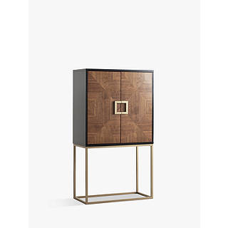 John Lewis Puccini Cocktail Cabinet