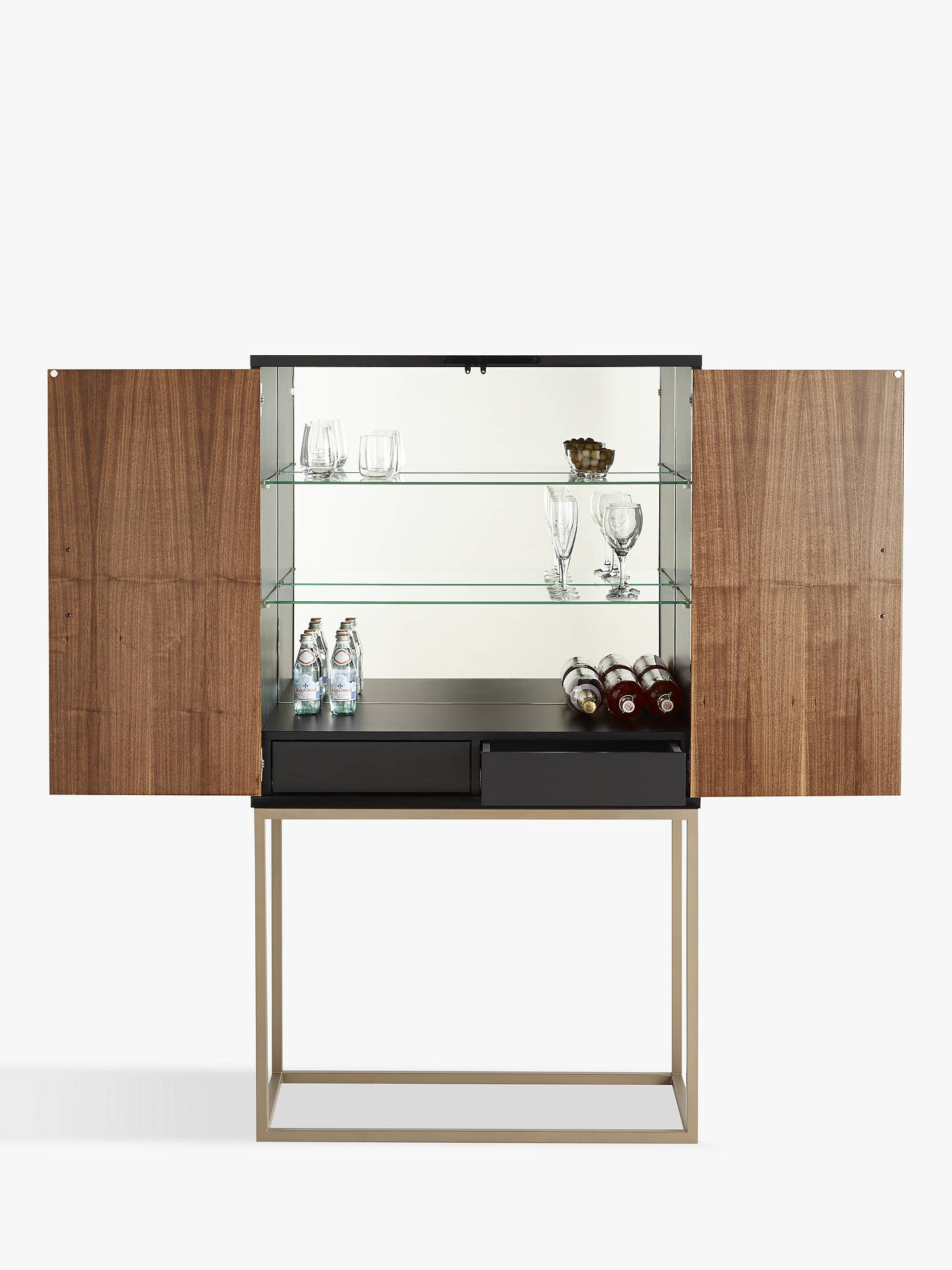 BuyJohn Lewis & Partners Puccini Cocktail Cabinet Online at johnlewis.com