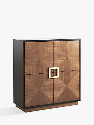 John Lewis Partners Puccini 4 Door Cabinet