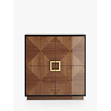 Buy John Lewis Puccini 4-Door Cabinet Online at johnlewis.com