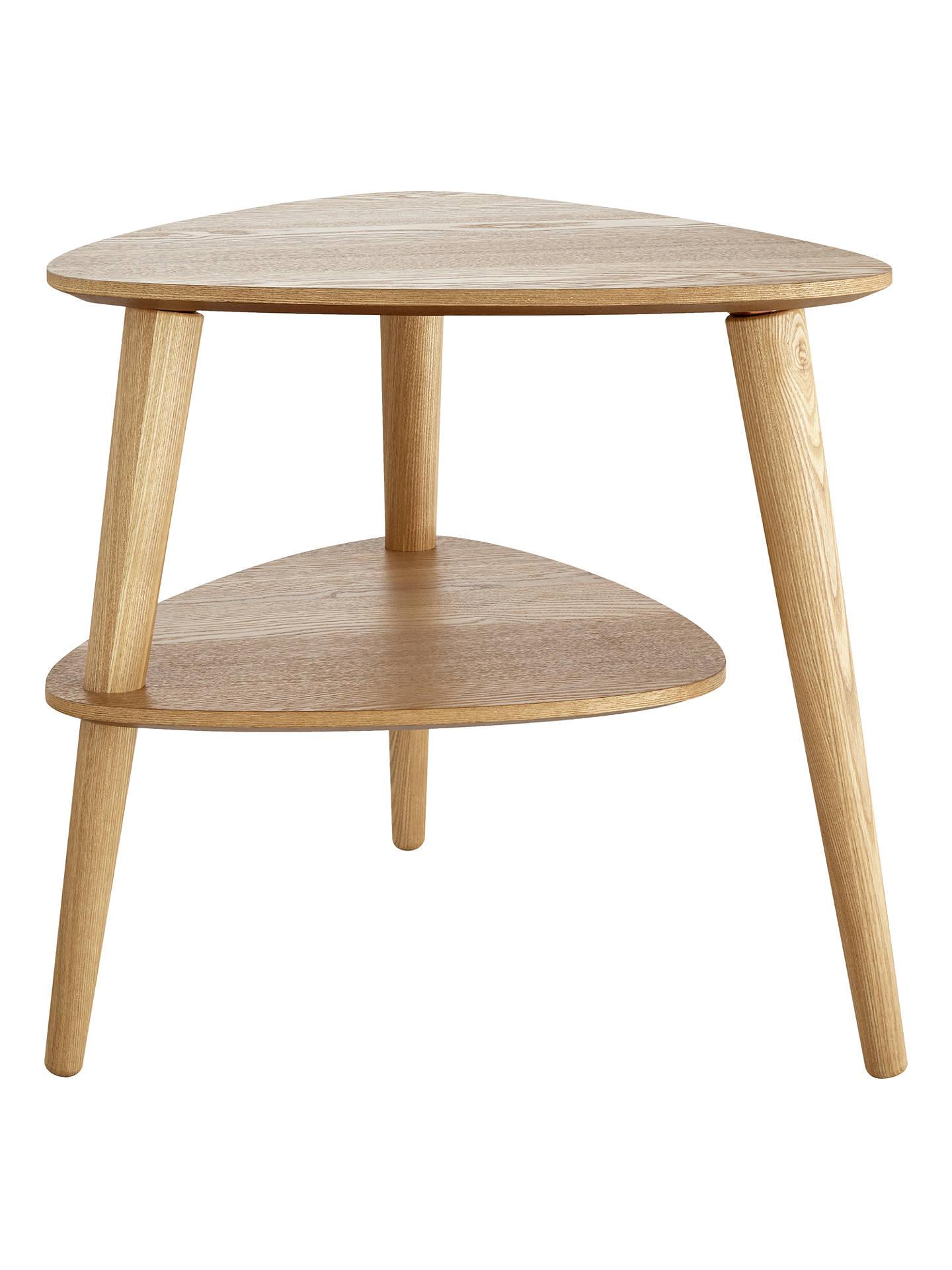 john lewis partners grayson side table at john lewis. Black Bedroom Furniture Sets. Home Design Ideas