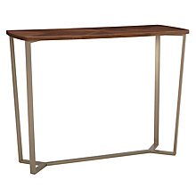 Buy John Lewis Puccini Console Table Online at johnlewis.com
