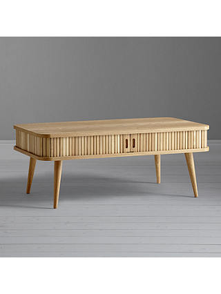 Buy John Lewis Grayson Coffee Table Online at johnlewis.com