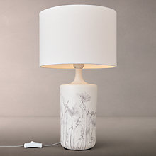 Buy John Lewis Croft Collection Grasses Table Lamp Online at johnlewis.com