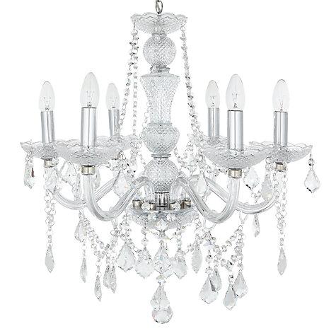 Baroque chandelier john lewis chandelier gallery march 2018 iglab info aloadofball Image collections