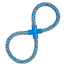 Buy Fred & Ginger Figure 8 Dog Tug Toy Online at johnlewis.com