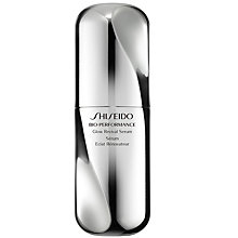 Buy Shiseido Bio-Performance Glow Revival Serum, 30ml Online at johnlewis.com